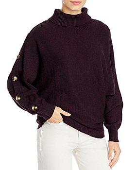 BeachLunchLounge - Tenley Dolman Sleeve Sweater