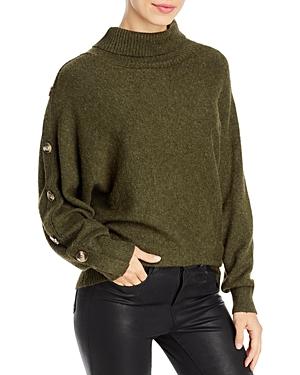 Tenley Dolman Sleeve Sweater