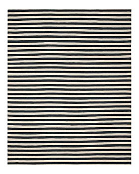 Ralph Lauren - Canyon Stripe Area Rug, 10' x 14'
