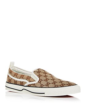 Gucci - Men's Tennis 1977 Slip On Sneakers