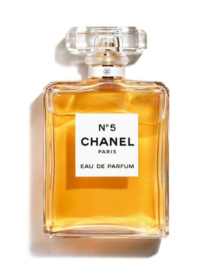 CHANEL - N°5 Eau de Parfum Spray