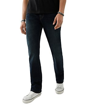 True Religion - Ricky Straight Fit Jeans in Last Call