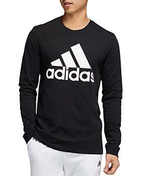 adidas Originals - Badge of Sport Long Sleeve Tee