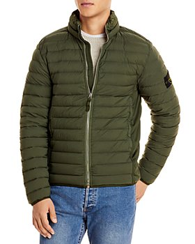 Stone Island - Simple Down Jacket