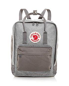 Fjällräven - Kanken Rewool Backpack