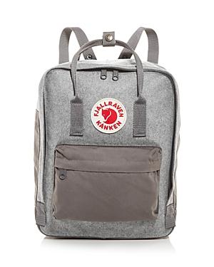 Kanken Rewool Backpack