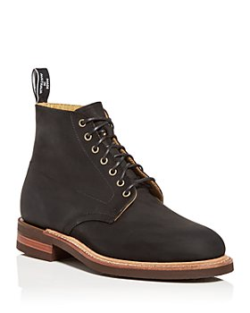 R.M. Williams - Men's Rickaby Hiking Boots