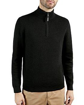 Ted Baker - Funnel Neck Sweater