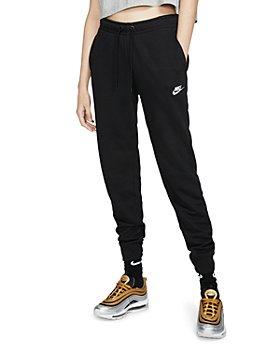Nike - Sportswear Essentials Fleece Jogger Pants