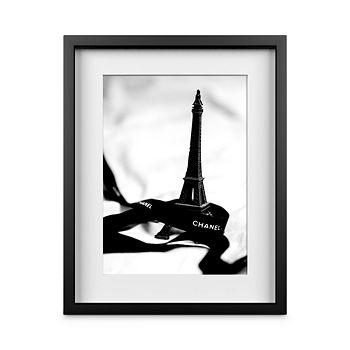 "Whom Home - Parisian Whom Home Style Wall Art, 16"" x 20"""