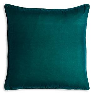 Surya Velvet Glam Decorative Pillow, 18 x 18