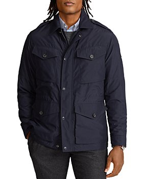 Polo Ralph Lauren - Nylon Utility Jacket