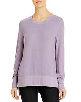 Alo Yoga - Glimpse Long Sleeve Top