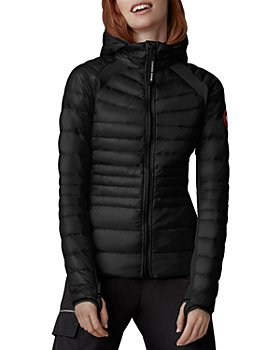 Canada Goose - Hybridge Lite Hooded Puffer Coat