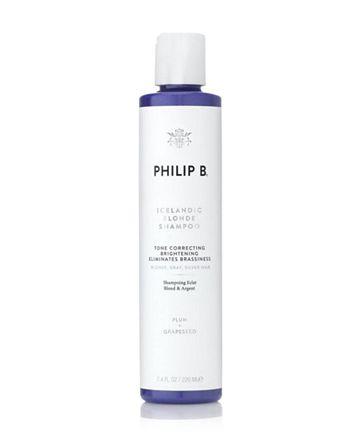 PHILIP B - Icelandic Blonde Shampoo 7.4 oz.
