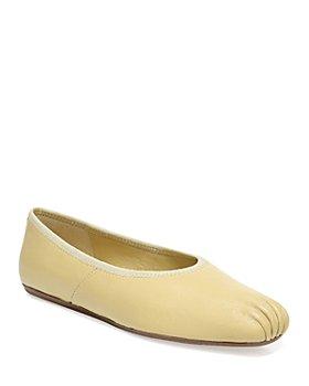 Vince - Women's Kiana Slip On Flats