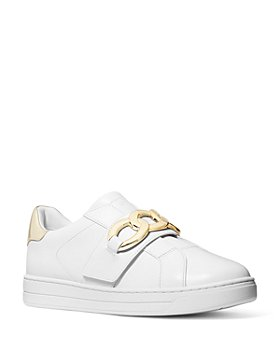 MICHAEL Michael Kors - Women's Kenna Embellished Sneakers