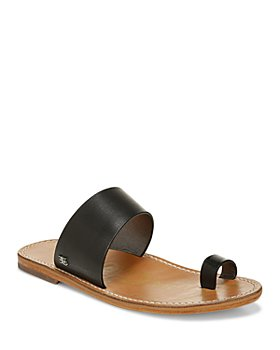 Sam Edelman - Women's Maxy Slip On Sandals