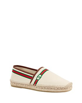 Gucci - Men's Alejandro Embroidered Espadrilles