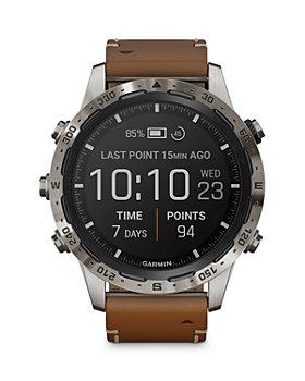 Garmin - MARQ Adventurer Performance Edition Smart Watch, 46mm