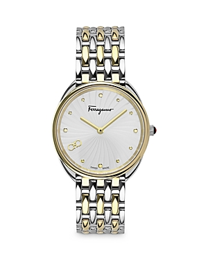 Ferragamo Cuir Watch, 34mm (54% off) - Comparable value $1095