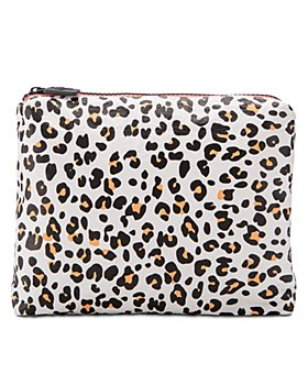 ALOHA Collection - Leopard Cub Small Pouch