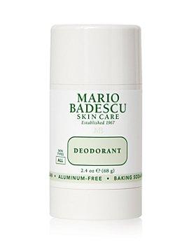 Mario Badescu - Deodorant 2.4 oz.