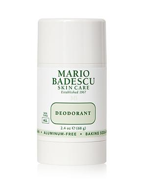 Mario Badescu DEODORANT 2.4 OZ.