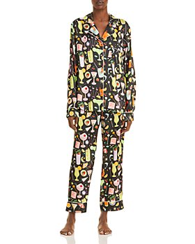 Karen Mabon - Happy Hour Pajama Set