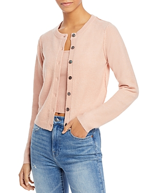 Haven Cropped Cardigan