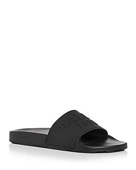 Bally - Men's Slaim Slide Sandals