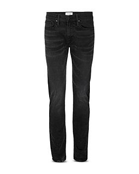 FRAME - L'Homme Slim Fit Jeans in Vaporize