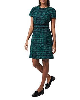 HOBBS LONDON - Rosa Tweed Dress
