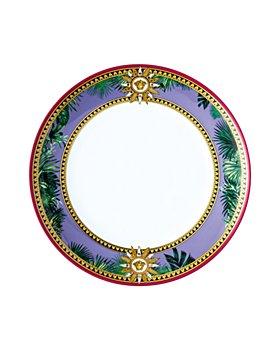 Versace - Versace Jungle Animalier Salad Plate