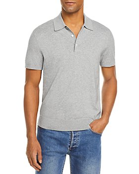 The Men's Store at Bloomingdale's - Cotton Polo Shirt - 100% Exclusive