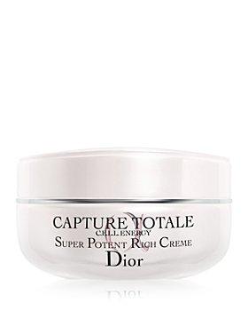 Dior - Capture Totale Super Potent Rich Cream 1.7 oz.