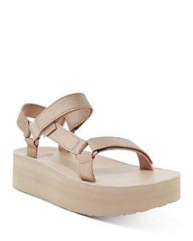 Teva - Women's Flatform Universal Strappy Sandals