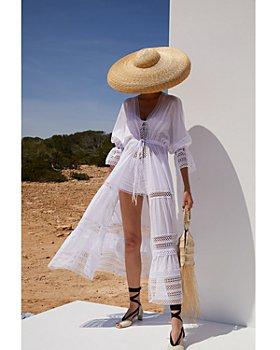 Charo Ruiz Ibiza - Claire Kaftan Dress