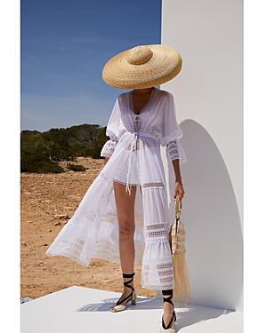 Claire Kaftan Dress