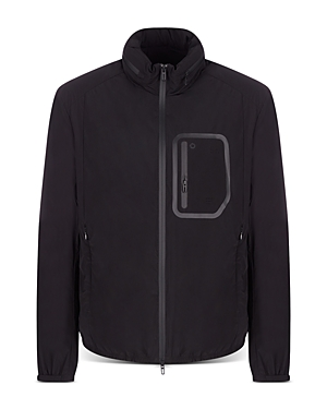Hidden Hood Jacket