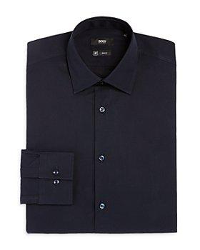 BOSS - Jenix Slim Fit Dress Shirt