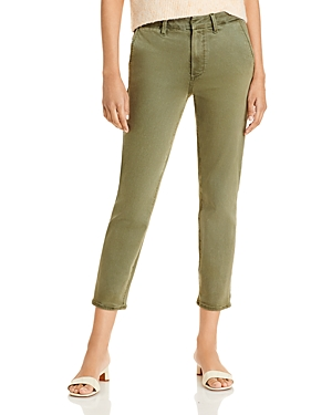 Paige ROMY CROPPED PANTS
