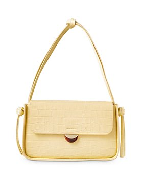 Loeffler Randall - Maggie Turned Out Baguette Bag