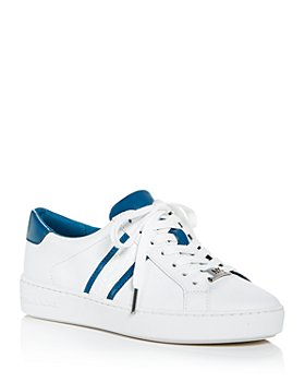 MICHAEL Michael Kors - Women's Irving Low Top Sneakers