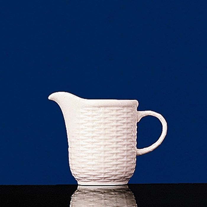 Wedgwood - Nantucket Basket Creamer