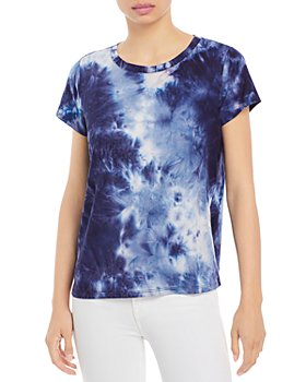 1.STATE - Tie Dyed Tee