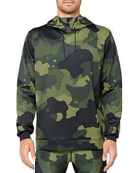 Ultracor - Mesh Camo Ryder Pullover Hoodie