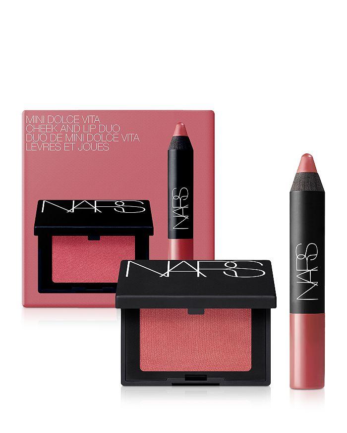 NARS - Mini Dolce Vita Lip and Cheek Duo