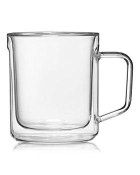 Corkcicle - Glass Mug, Set of 2