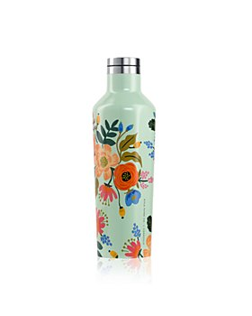 Corkcicle - Rifle Paper Lively Floral Canteen